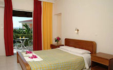 Foto Appartementen Sofias in Kalamaki ( Zakynthos)